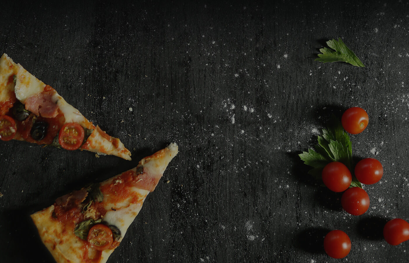 Holzofen Pizza München Forstenried