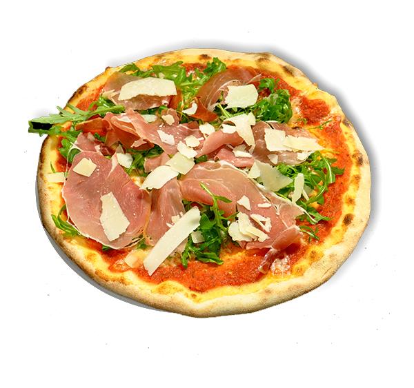 Pizza Da Antonio