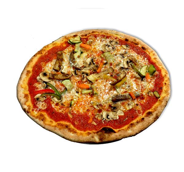 Pizza Vegitariana